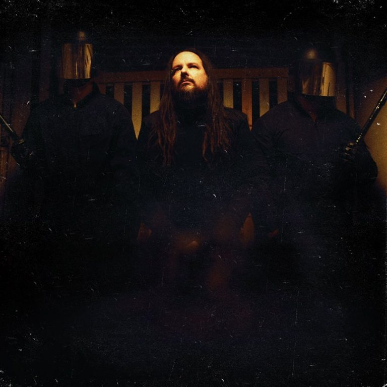 "Jonathan Davis (Korn) veröffentlicht Solo-Single ""What It Is"""