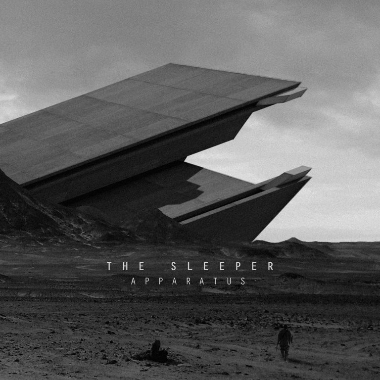"""EP-Release: The Sleeper """"Apparatus"""""""