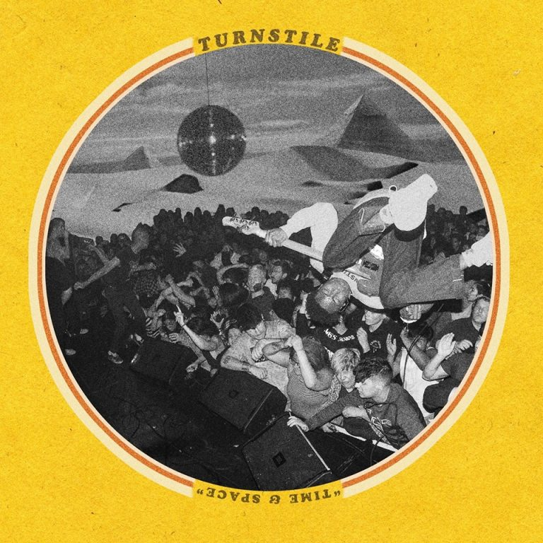 "Turnstile veröfffentlichen neue Single ""I Don't Wanna Be Blind"""