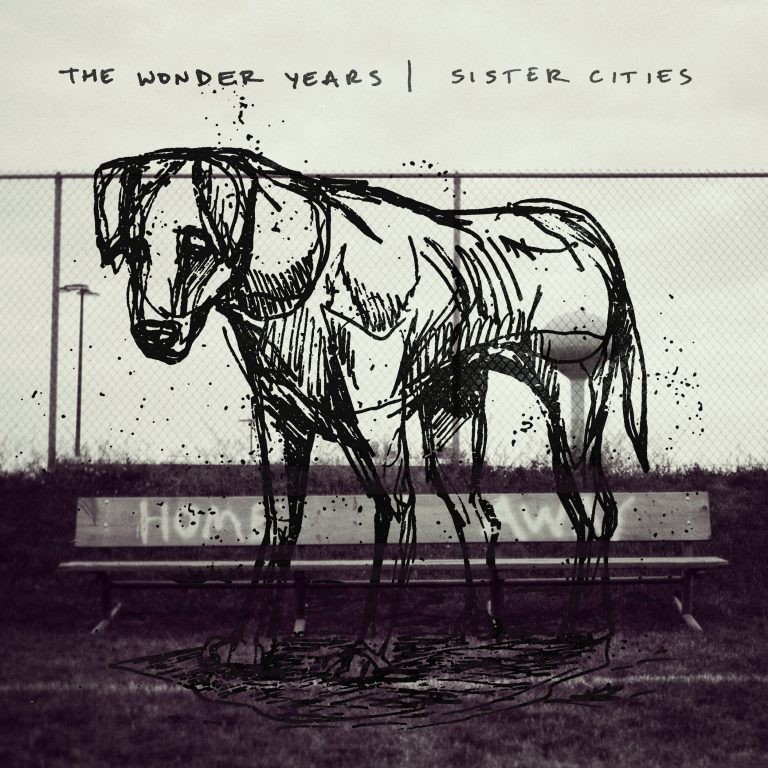 "Review: The Wonder Years ""Sister Cities"""