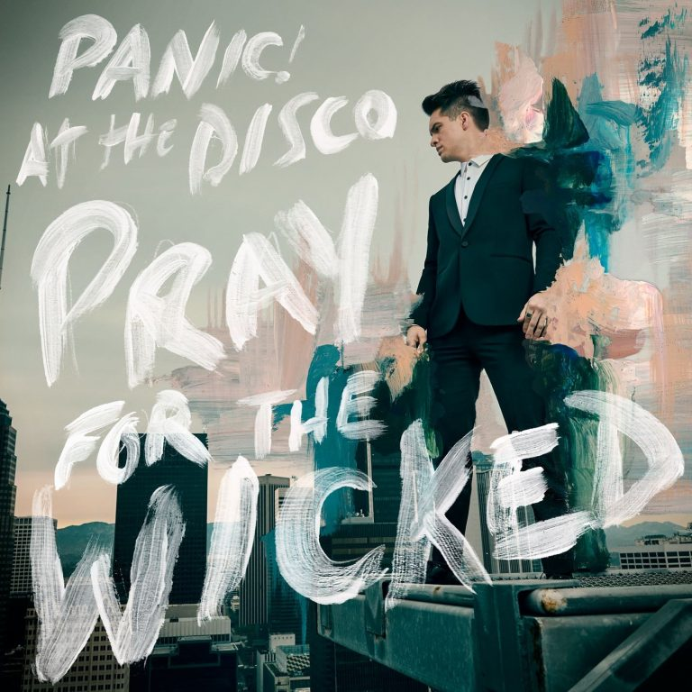 "Panic! At The Disco veröffentlichen neue Single ""High Hopes"""
