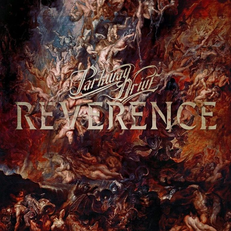 "Album-Release: Parkway Drive ""Reverence"""