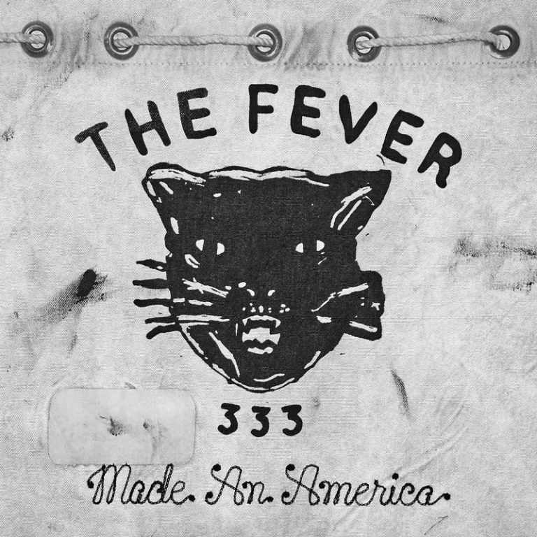 "EP-Release: The Fever 333 ""Made In America"""