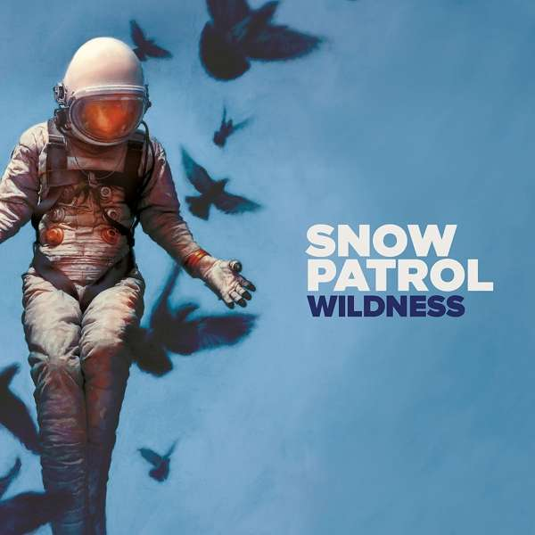 "Snow Patrol veröffentlichen neue Single ""What If This Is All The Love You Ever Get?"""