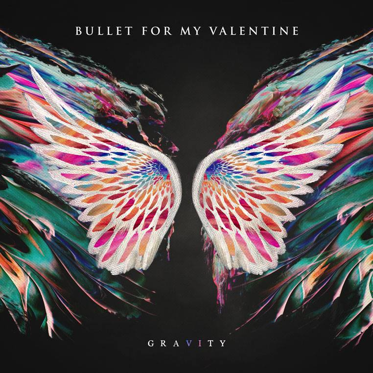 "Bullet For My Valentine veröffentlichen Musikvideo zur Single ""Over It"""