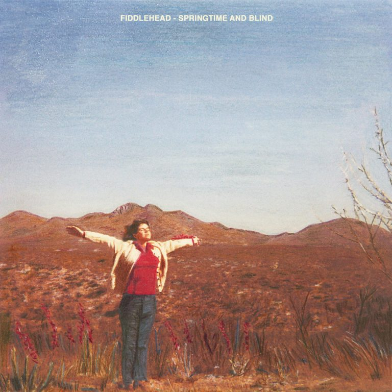 "Album-Release: Fiddlehead ""Springtime And Blind"""