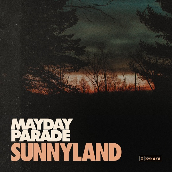 """Mayday Parade veröffentlichen neue Single """"It's Hard To Be Religious When Certain People Are Never Incinerated By Bolts Of Lightning"""""""