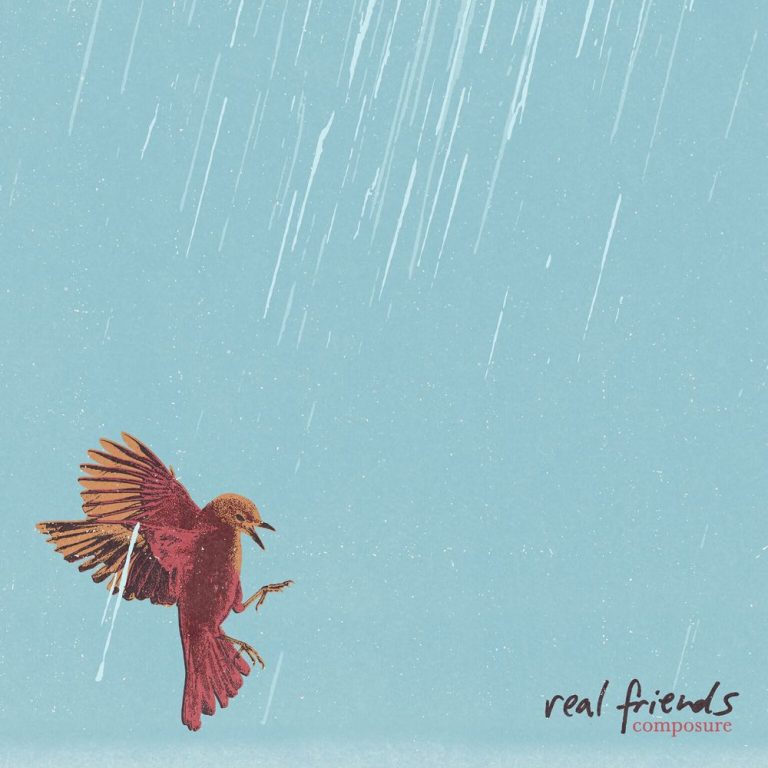 "Real Friends veröffentlichen neue Single ""Smiling On The Surface"""