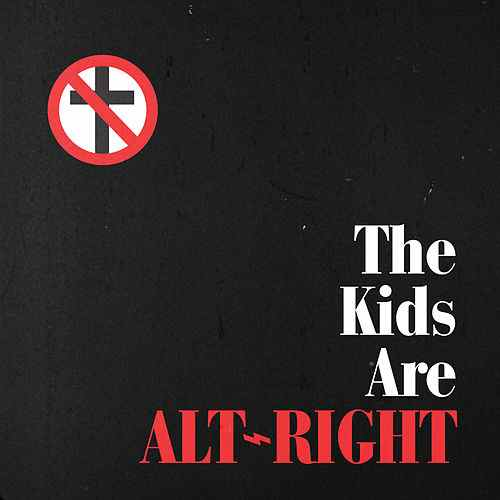 "Bad Religion veröffentlichen neue Single ""The Kids Are Alt-Right"""