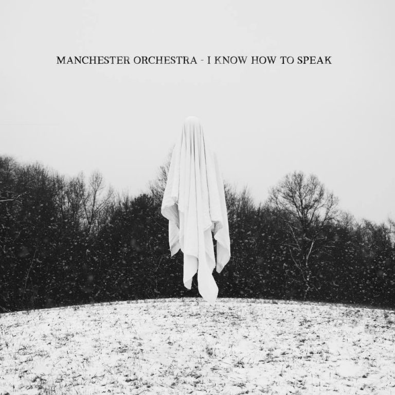 "Manchester Orchestra veröffentlichen neue Single ""I Know How To Speak"""
