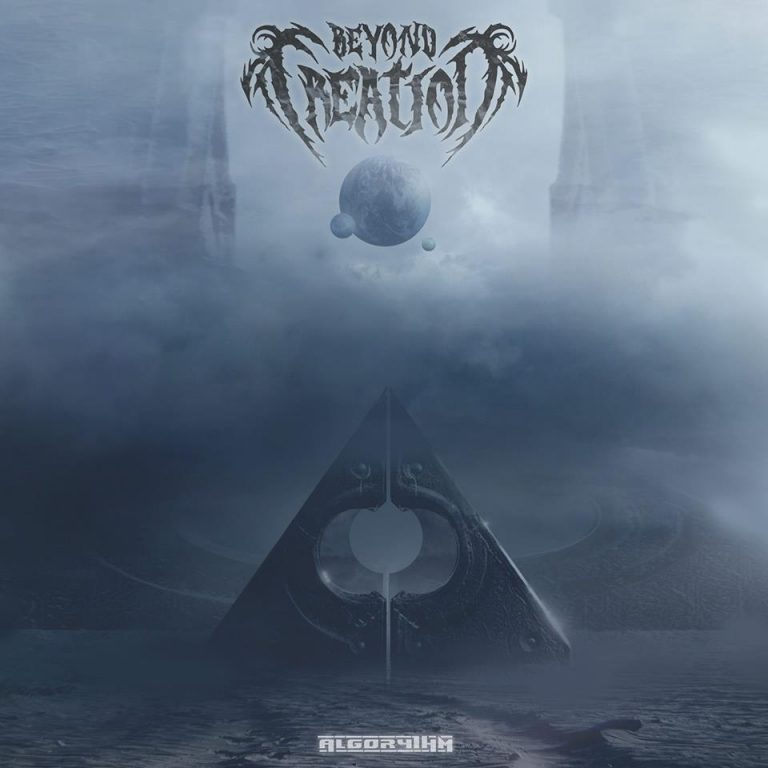"Beyond Creation veröffentlichen neue Single ""The Inversion"""