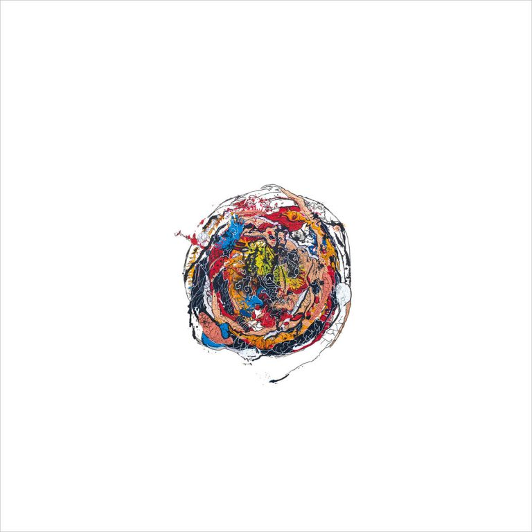 "Album-Release: mewithoutYou ""[untitled] e.p."""
