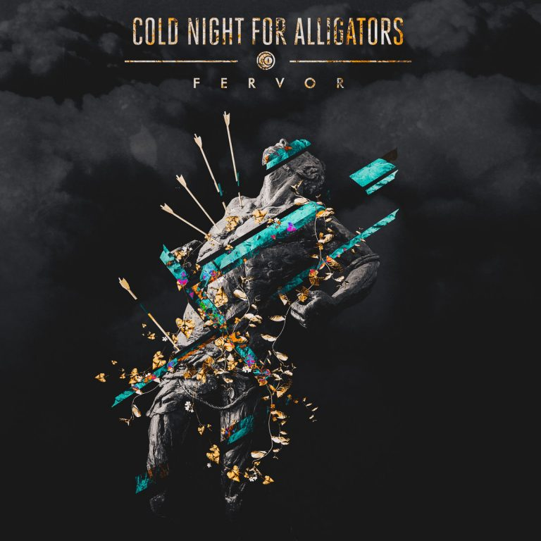 "Cold Night For Alligators veröffentlichen neue Single ""Violent Design"""