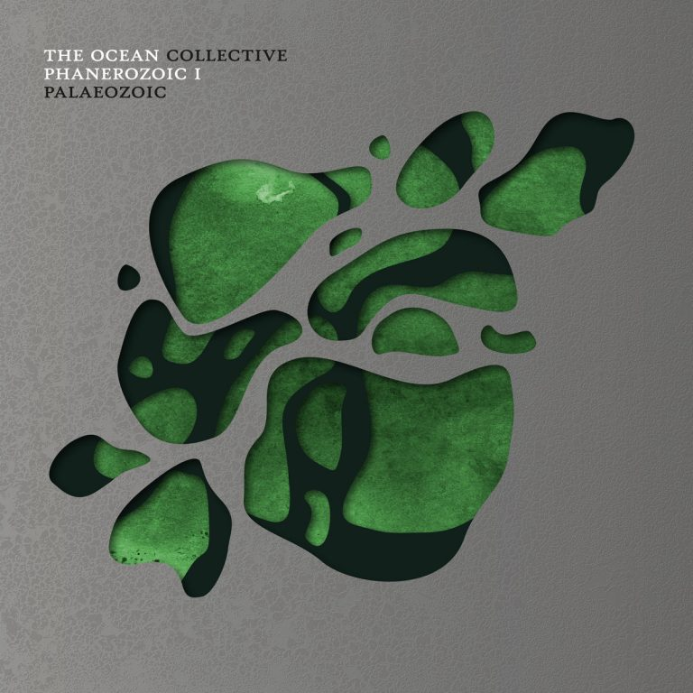 "The Ocean veröffentlichen neue Single ""Permian: The Great Dying"""