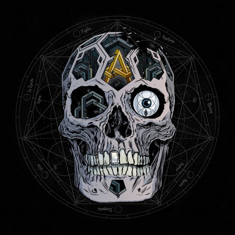 "Atreyu veröffentlichen neue Single ""The Time Is Now"""