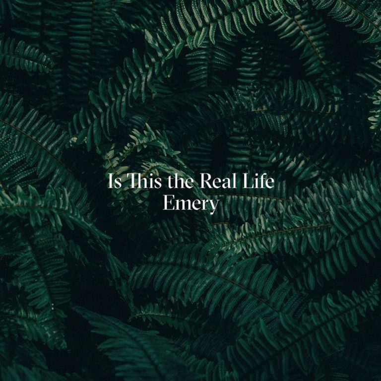 "UPDATE: Emery veröffentlichen neue Single ""Is This The Real Life"""