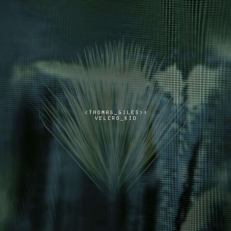 Tommy Giles Rogers (Between The Buried And Me) veröffentlicht drittes Soloalbum