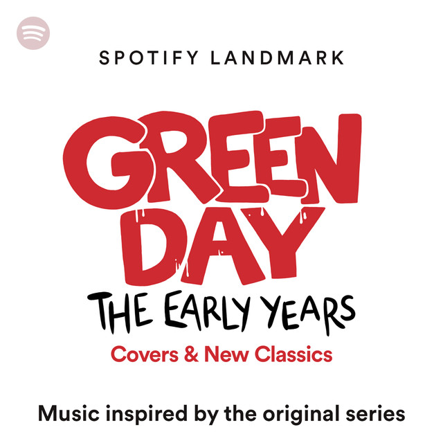 Green Day Coversong-EP feat. Taking Back Sunday, Pierce The Veil usw. veröffentlicht