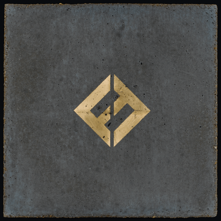 """Album-Release: Foo Fighters """"Concrete And Gold"""""""