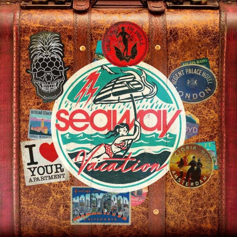 Review: Seaway – Vacation