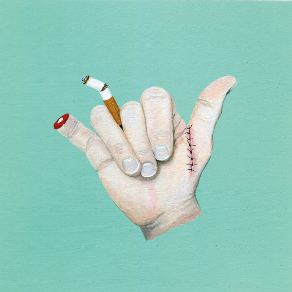 """Album-Release: Tiny Moving Parts """"Swell"""""""