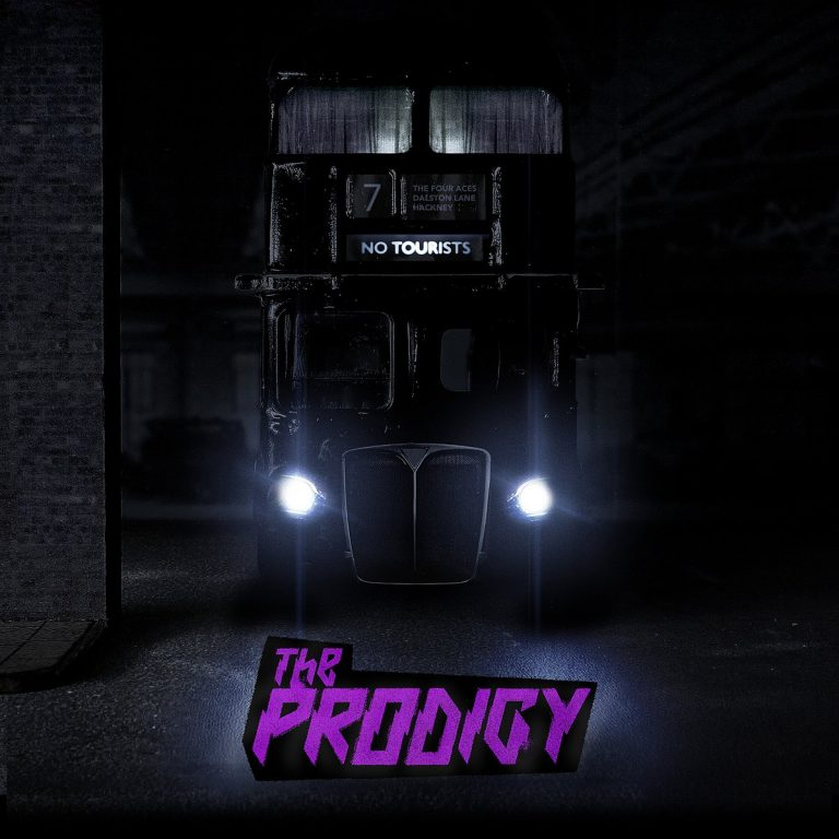 "The Prodigy veröffentlichen neue Single ""Fight Fire With Fire"" (feat. Ho99o9)"