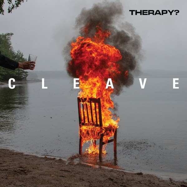 "Album-Release: Therapy? ""Cleave"""