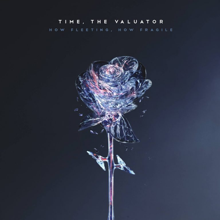 "Album-Release: Time, The Valuator ""How Fleeting, How Fragile"""